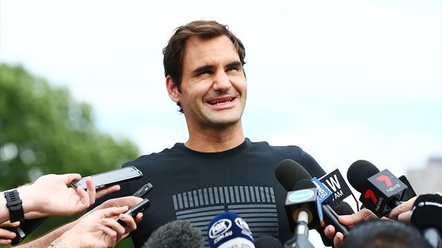 Федерер попросил уайлд-кард в Роттердам и станет первой ракеткой мира, если дойдет до полуфинала