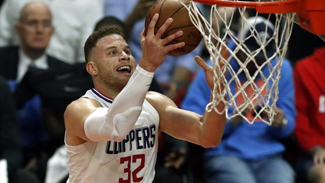 Griffin encesta 21 puntos en triunfo de los Pistons