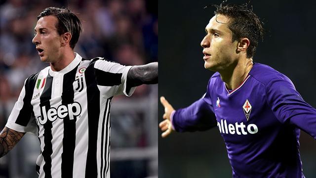 Fiorentina-Juventus, le statistiche del match del Franchi