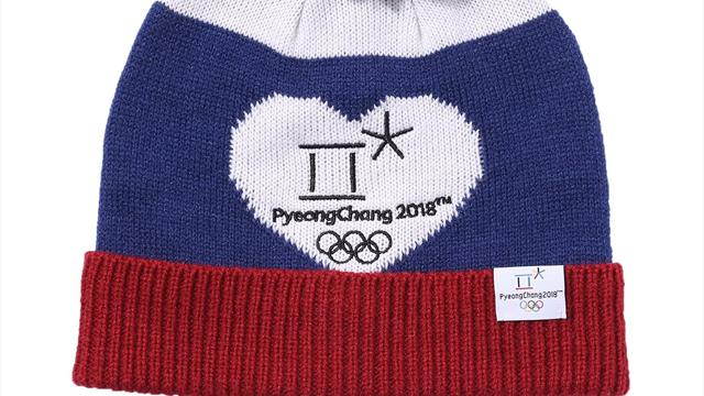 «Р-Спорт»: атлеты из России смогут носить шапки с триколором, если купят их в официальном магазине