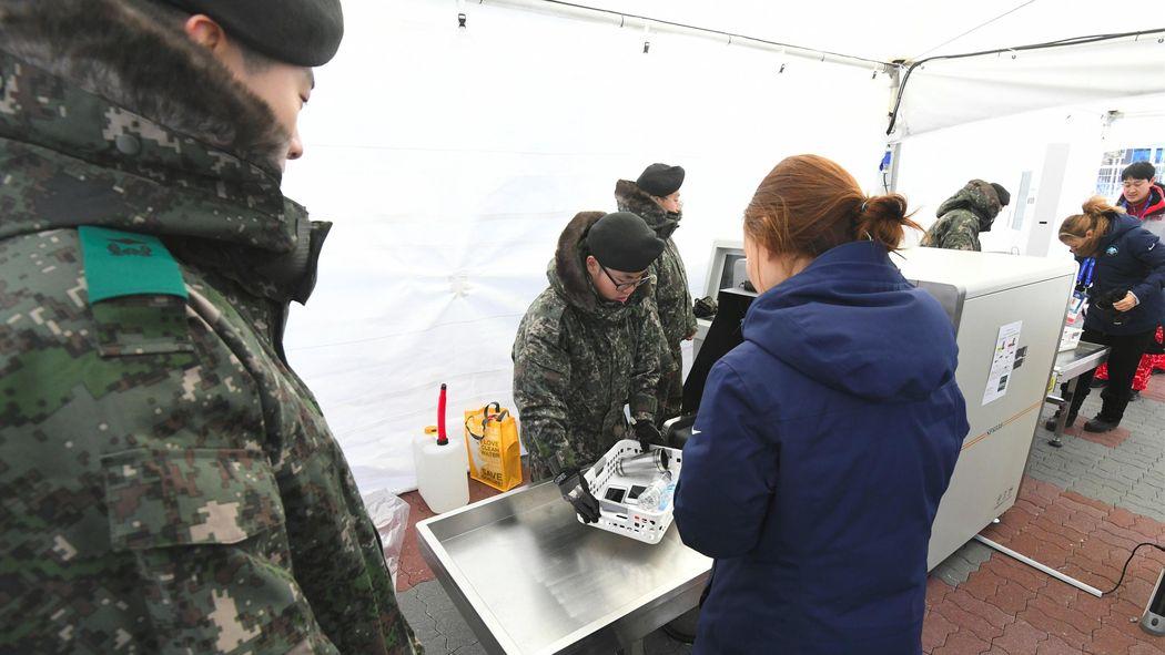 Olympia 2018 Norovirus In Südkorea Zahl Der Erkrankten In