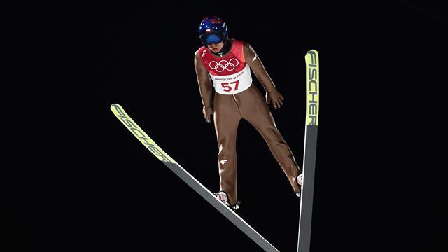 Da Sochi a PyeongChang, Kamil Stoch salta per la leggenda olimpica