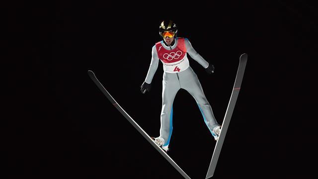 PyeongChang'de açılış Fatih Arda İpçioğlu'dan