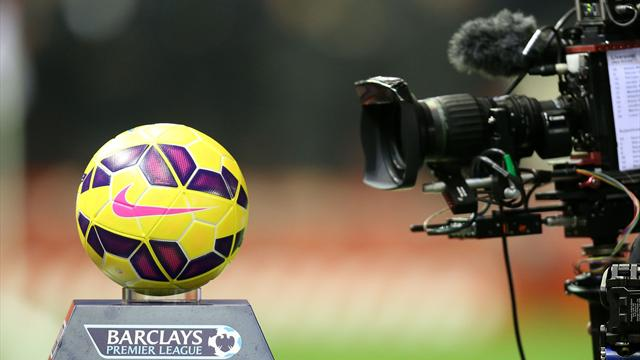 Football's television rights to go out to tender on Friday