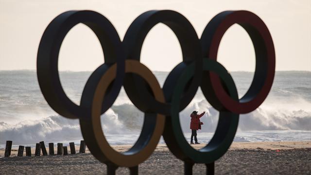 Спортсменам в Пхёнчхане выдали рекордные 110 тысяч презервативов, побив достижение Сочи