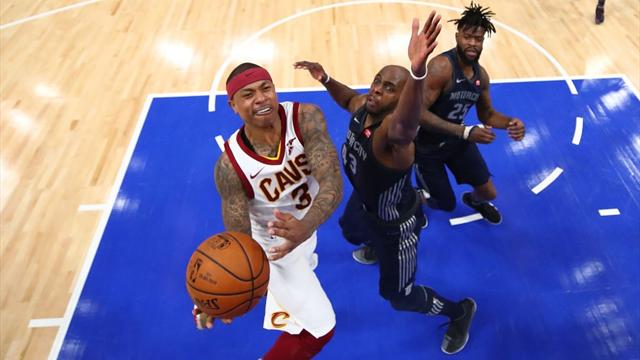 Cavaliers-Lakers: Isaiah Thomas ad LA, Clarkson e non solo a Cleveland