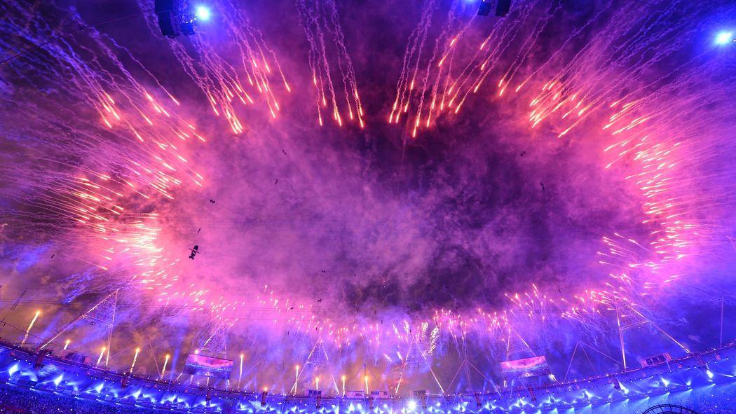 Olympia 2018 Die Eröffnungsfeier Heute Live Im Tv Und Im Livestream