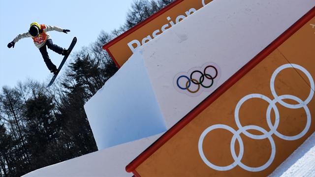 Blessée au poignet puis au talon, Ormerod dit adieu à son rêve olympique