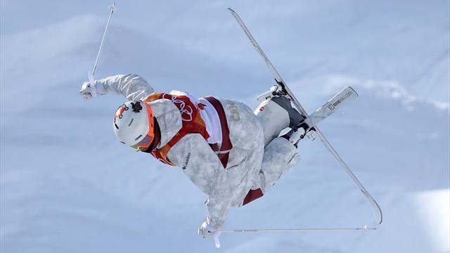 Vannacht in PyeongChang: moguls, kunstrijden, curling