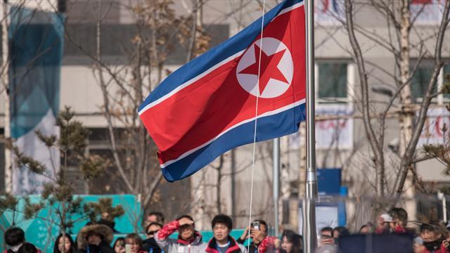 JO 2032 : Les deux Corées vont rencontrer le CIO en février
