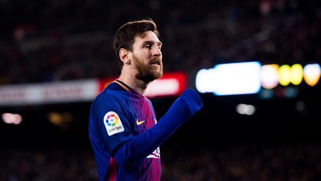 Busquets sait pourquoi Messi n'ira jamais en Premier League
