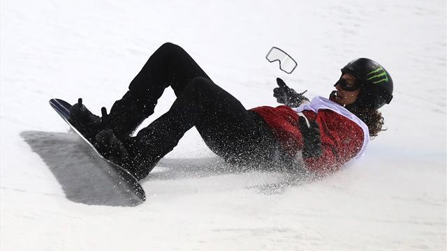 Forfait du champion olympique suisse Iouri Podladtchikov