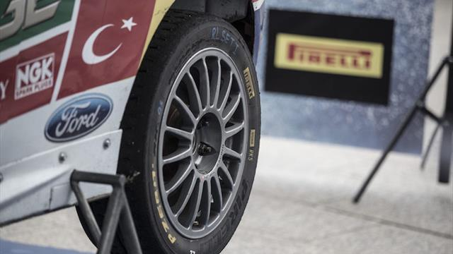 FIA re-selects Pirelli as Official Tyre Supplier to ERC Junior Under 27 Championship