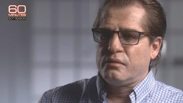 Родченков дал первое интервью после пластической операции. Ты его не узнаешь