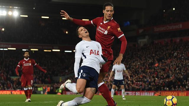 Wenger : »Que les joueurs cessent de plonger»