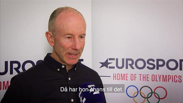 Ingemar Stenmark o alpskim takmičenjima