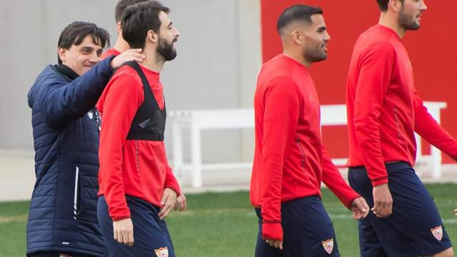 Resultado del Sevilla vs Girona