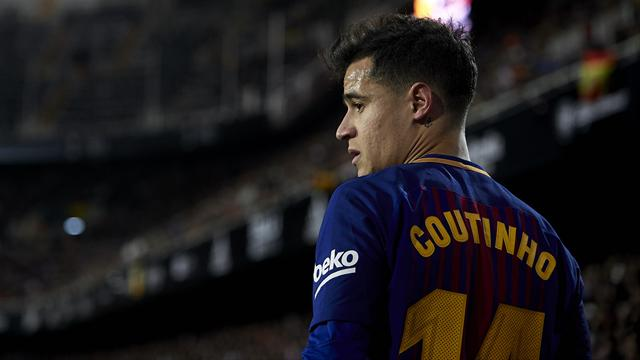 Paper Round: Coutinho welcomes Neymar return, Southampton's managerial options