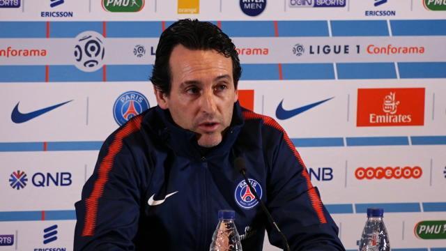 Emery : «Lo Celso a toute ma confiance»