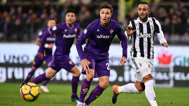 Fiorentina-Juve: il rigore andava tolto? Ecco cosa dice il regolamento