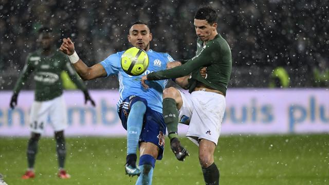 Et pourtant Marseille avait le match en main…