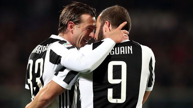 Le formazioni ufficiali di Juventus-Tottenham: Bernardeschi e Lamela dal primo minuto