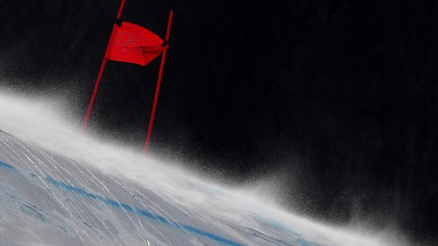 Vremenske (ne)prilike diktiraju satnicu - odložen i slalom za devojke