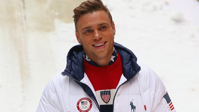 Freestyle skier Kenworthy eyes 2022 Team GB spot after switching allegiance from US