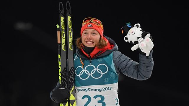 Тренер Дальмайер: «Интуиция подсказывает мне, что на Олимпиаде-2022 Лауры не будет»