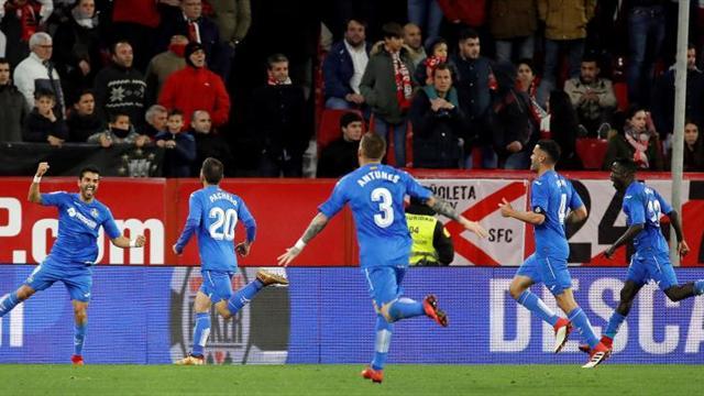 Primer partido de Yerry Mina como titular del Barcelona