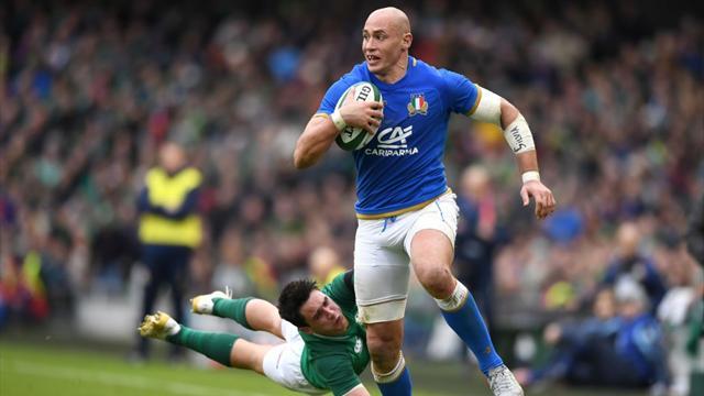 Sei Nazioni 2018: Irlanda-Italia 56-19, gli highlights