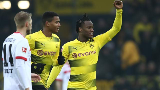 """Batshuayi lässt BVB wieder jubeln: """"Werde Spiel nochmal schauen"""""""