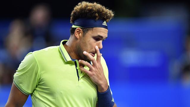 Federer récupère son trône, Tsonga sort du Top 20 et perd sa place de n°2 français