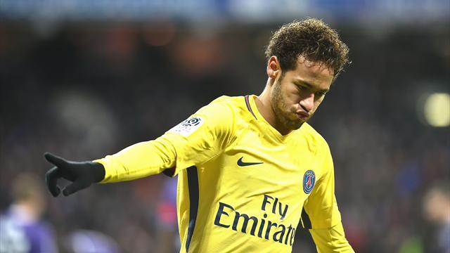 Paris et Neymar sont fin prêts pour le Real Madrid