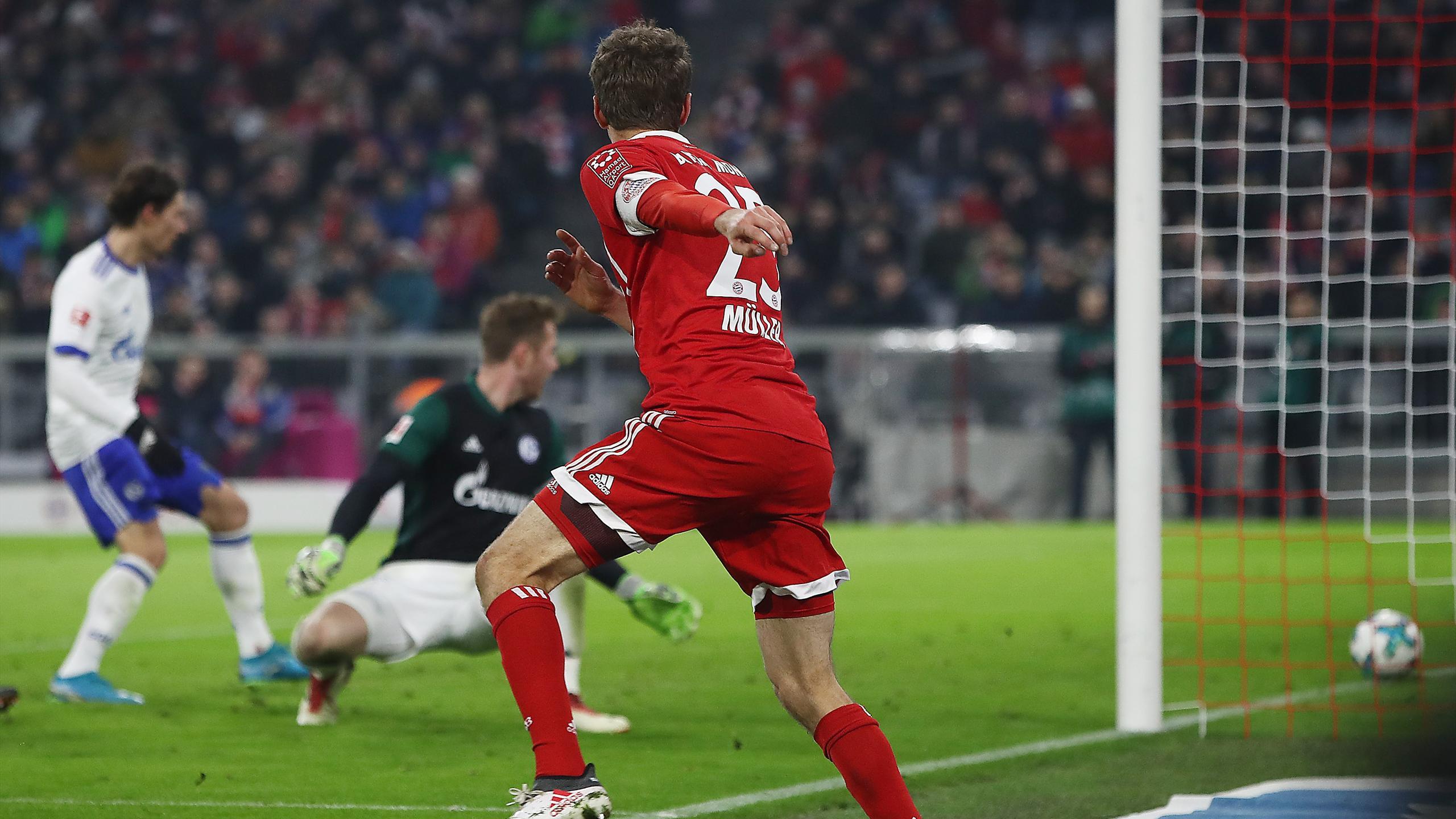 Maglia Home FC Bayern München Sven Ulreich