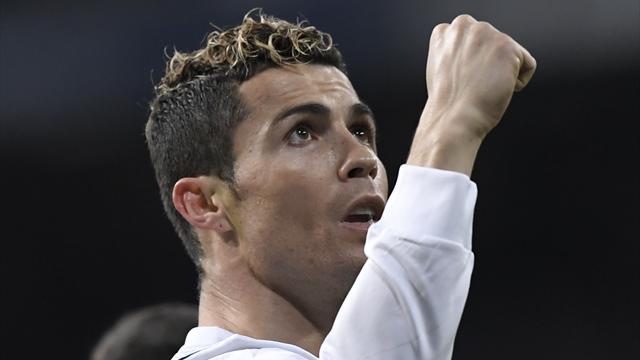 En directo, Real Madrid-PSG: Cristiano empata el partido de penalti (1-1)