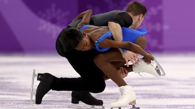 La France éliminée, le Canada mène la danse à mi-parcours