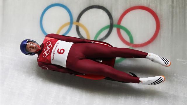 Репилов: «Мог отказаться от участия в ОИ, но не хочу, чтобы наши медали выиграл кто-то другой»
