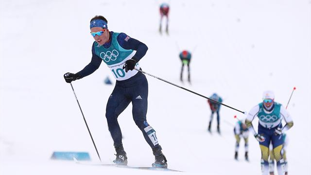 Musgrave will be an Olympic champion one day, says top Norwegian coach