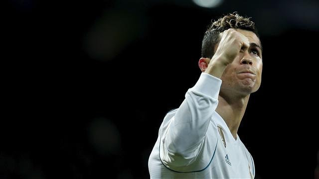 Ronaldo sur le déclin ? C'est tout l'inverse...