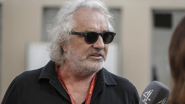 Briatore droht lange Haftstrafe - Einspruch eingelegt