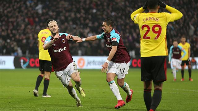 David Moyes: 'West Ham United players must respond to defeat at Brighton'