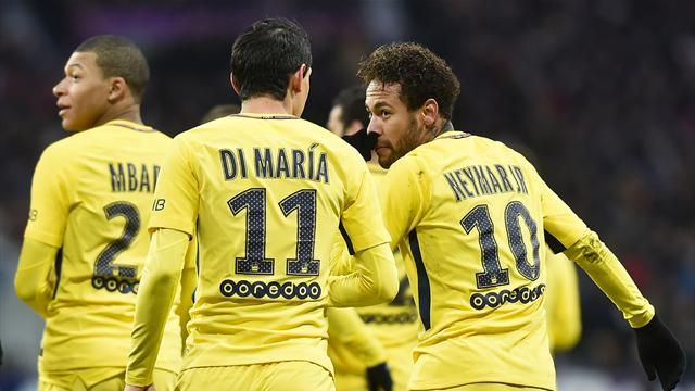 Dani Carvajal: No recipe to stop Neymar