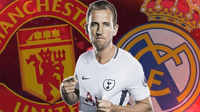 Euro Papers: Real Madrid using 'fake news' to land Harry Kane?