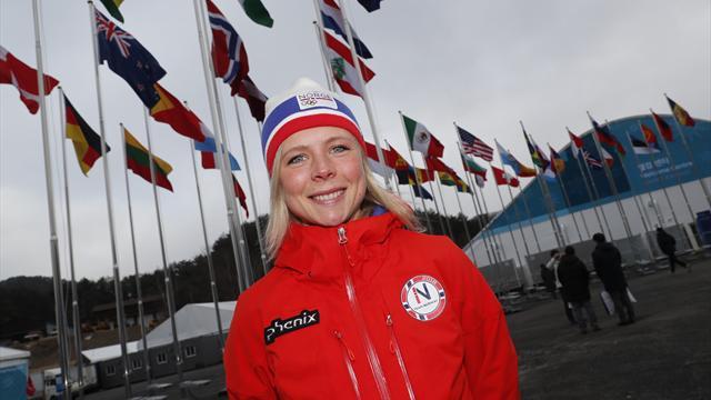Norges kanskje største gullfavoritt i OL: – Jeg har tenkt å gå «all in»