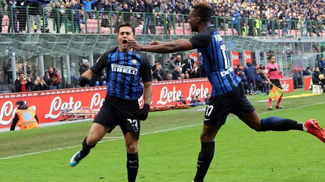 Eder lascia l'Inter e si accasa in Cina al Jiangsu Suning