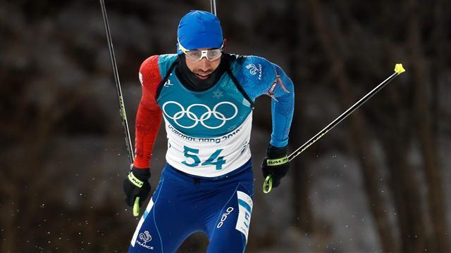 Le débat du jour : Le bilan provisoire du biathlon français est-il décevant ?
