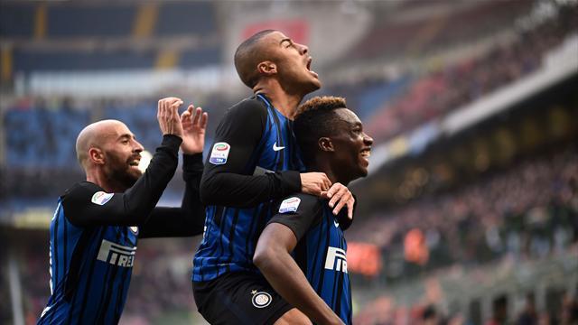 L'Inter Milan renoue (enfin) avec le succès