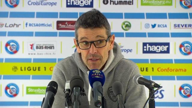 Garcia : «C'est horrible ce qu'il nous arrive»