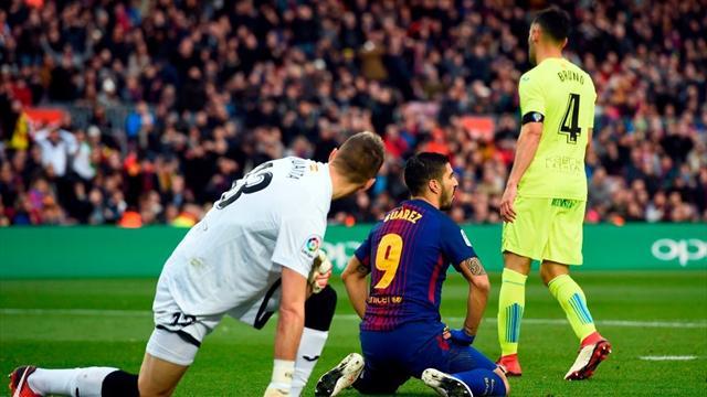 «Барселона» сгоняла нули с середняком. 3 причины, почему это хорошо, и 2 – почему плохо